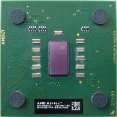 AMD Athlon XP 2200+ DUV3C AQYHA 01