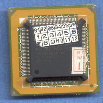 AMD 486DX 40MHz
