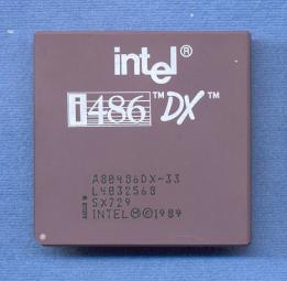 i80486DX-33