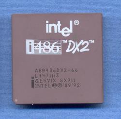 i80486DX2-66