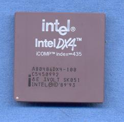 i80486DX4-100