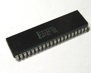 Intel P8085AH - 1