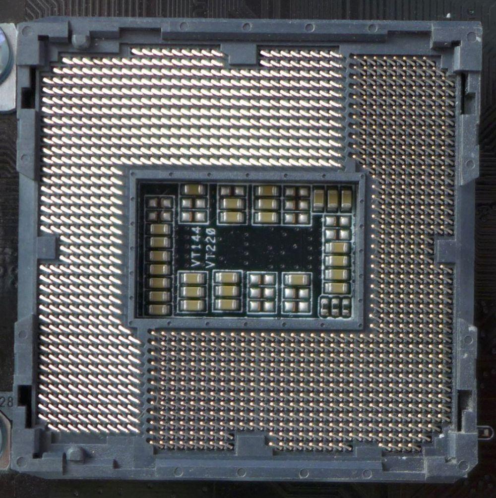 LGA 1151