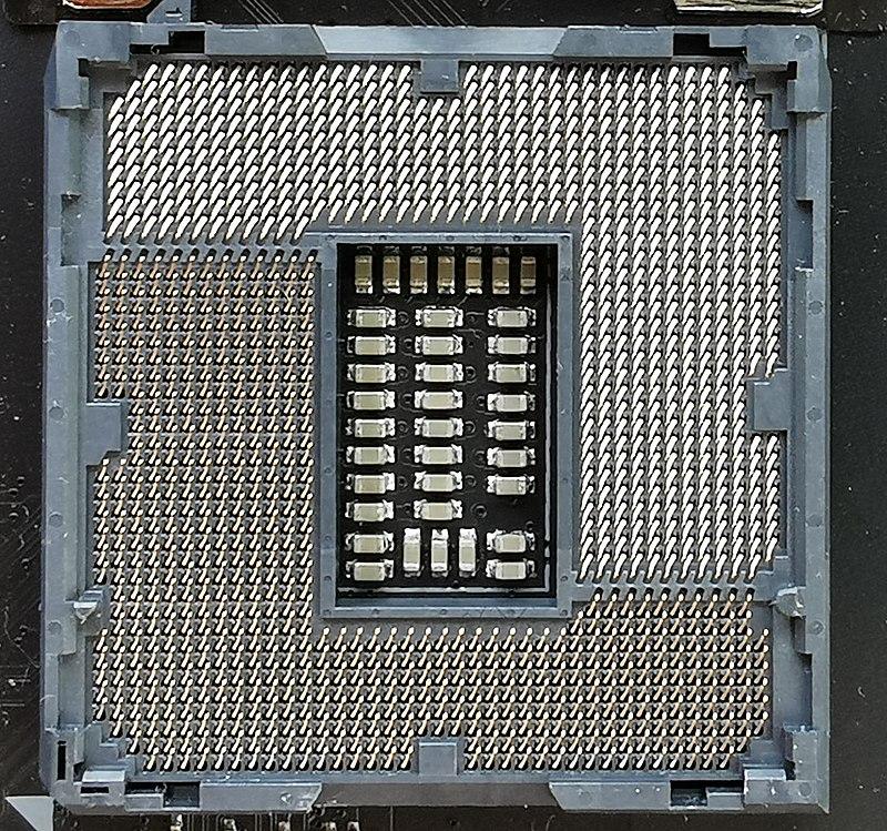 LGA 1200