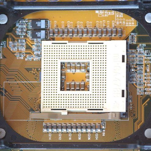 socket 478 (P4)