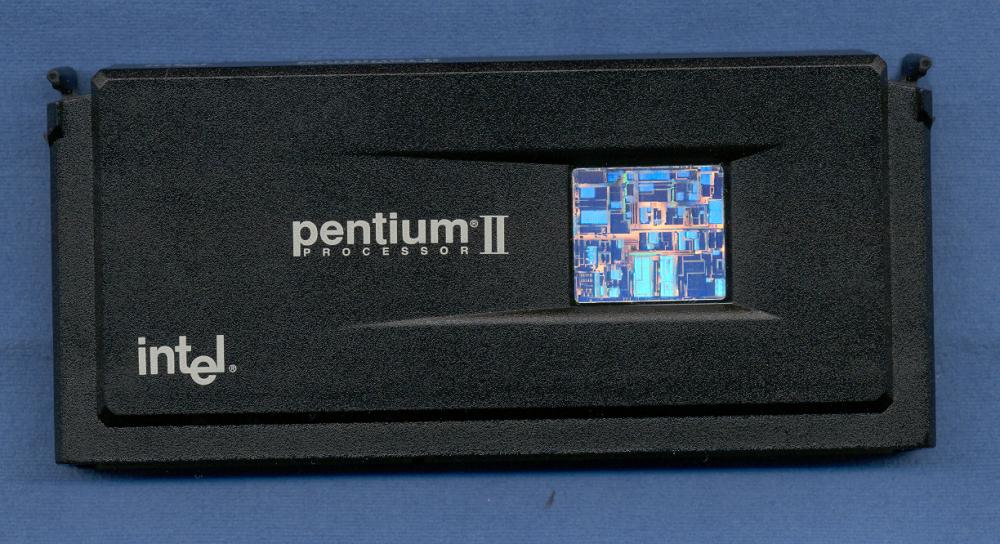 pentium II 300